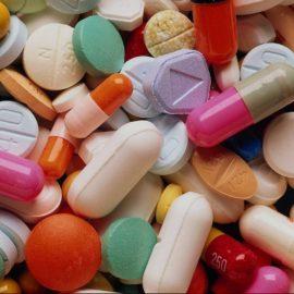 Фармацевтика, БАДы