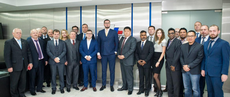 В МКПП организован новый Комитет по коммерческой безопасности