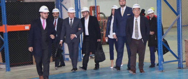 МКПП открыл окно вСирию дляроссийского бизнеса